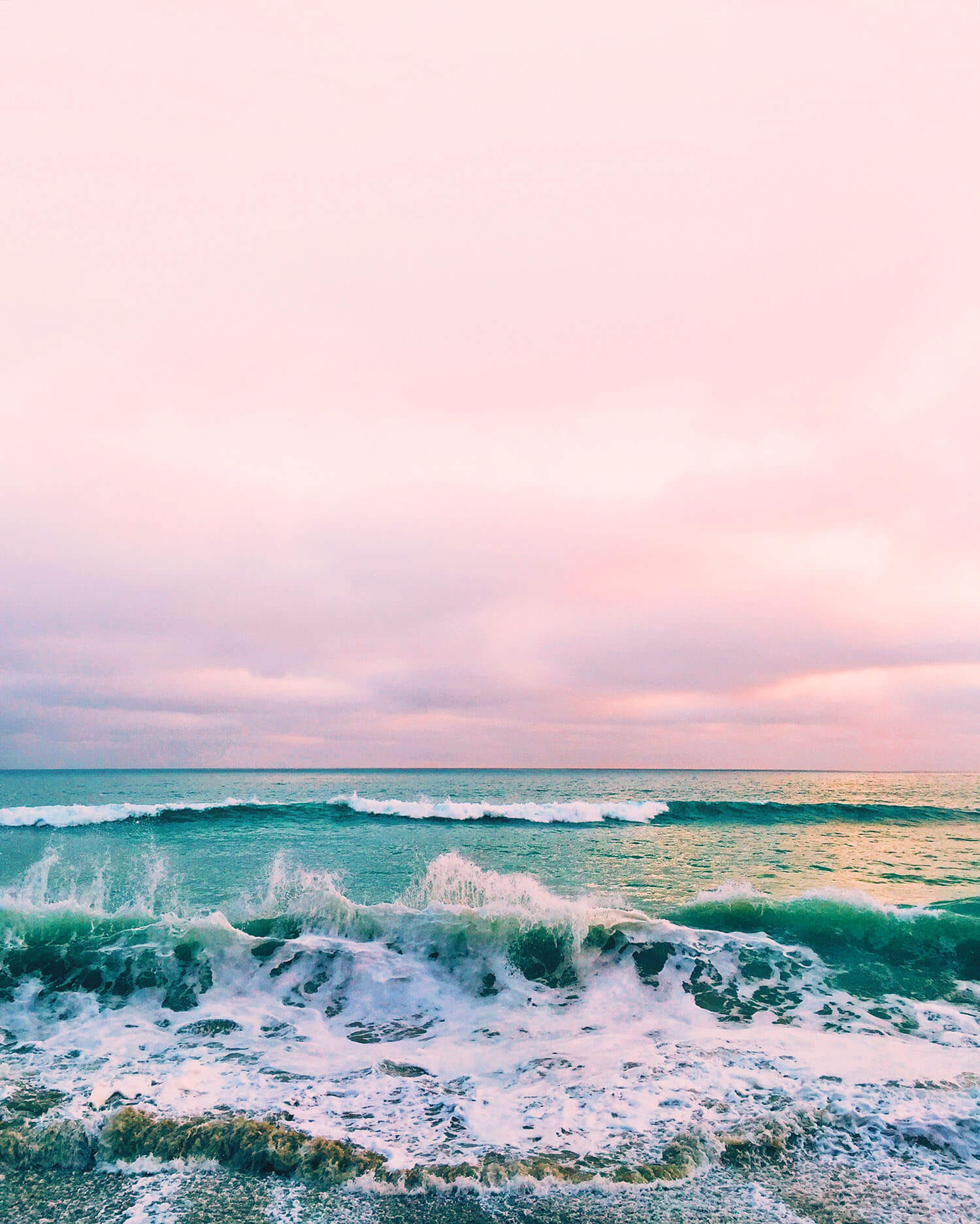 Cali waves