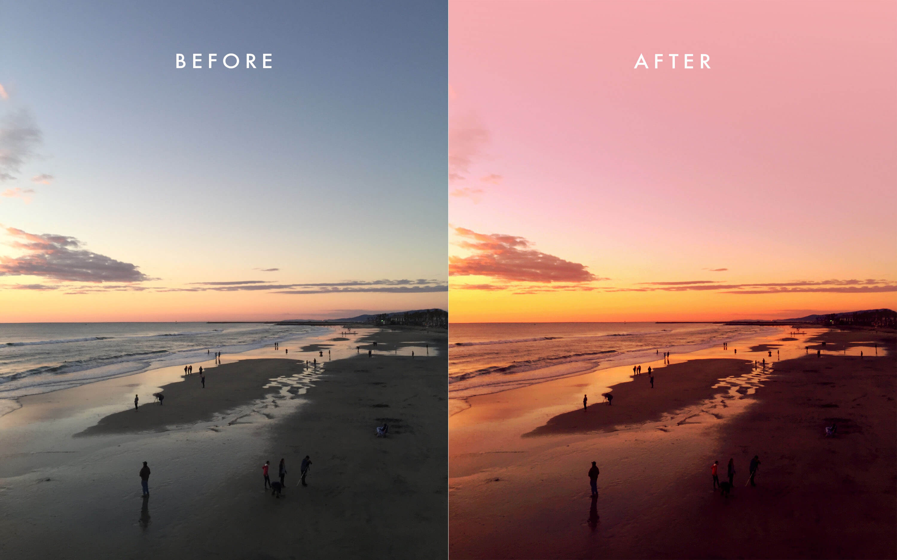 A Color Story tips for richer photos